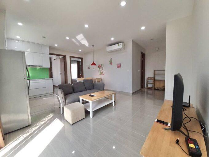 Cho thuê căn hộ view sân golf 72m2 full nội thất tòa L4 Ciputra (1)