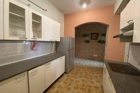 Gia đình bán căn hộ 123m2, 3 phòng ngủ tòa E4 Ciputra (2)