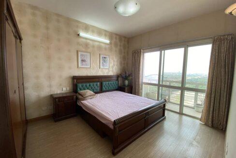 Gia đình bán căn hộ 123m2, 3 phòng ngủ tòa E4 Ciputra (3)