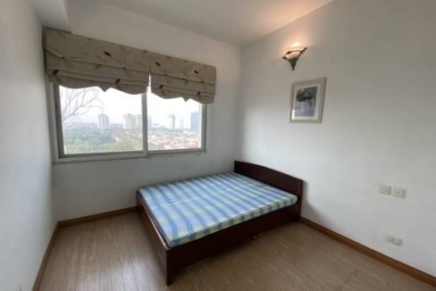Gia đình bán căn hộ 123m2, 3 phòng ngủ tòa E4 Ciputra (5)