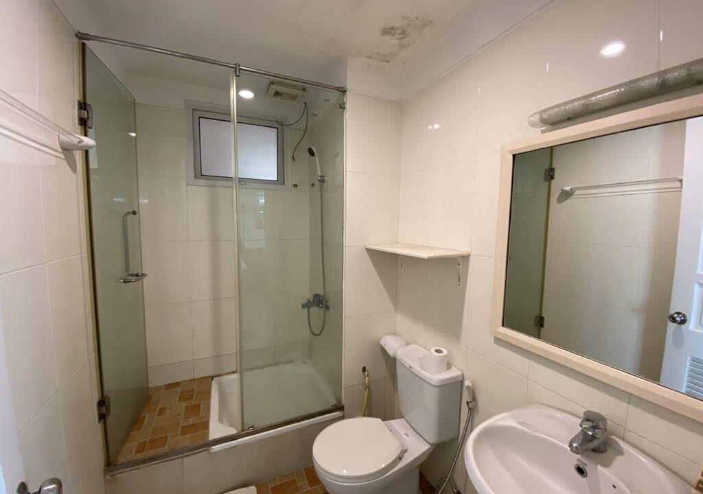 Gia đình bán căn hộ 123m2, 3 phòng ngủ tòa E4 Ciputra (6)