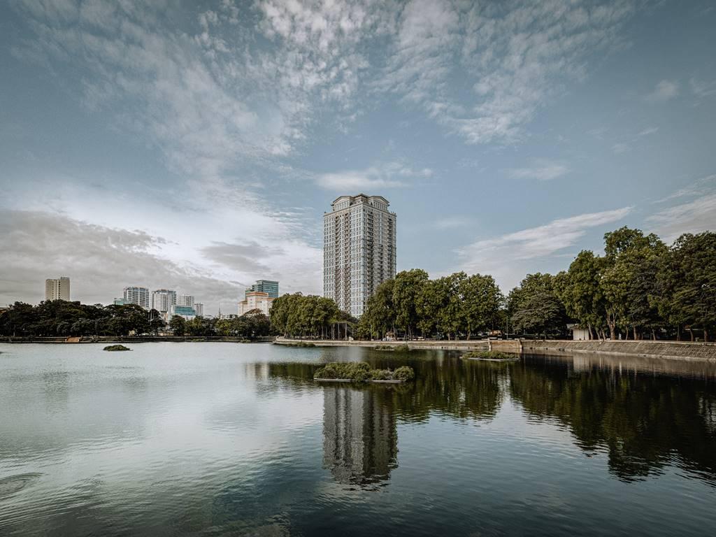 Dự án D' Palais Louis Tân Hoàng Minh