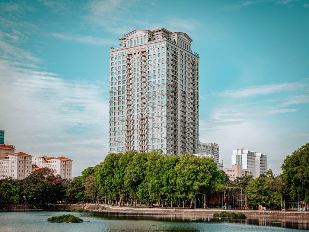 Ảnh thực tế dự án D'. Palais Louis Tân Hoàng Minh (5)