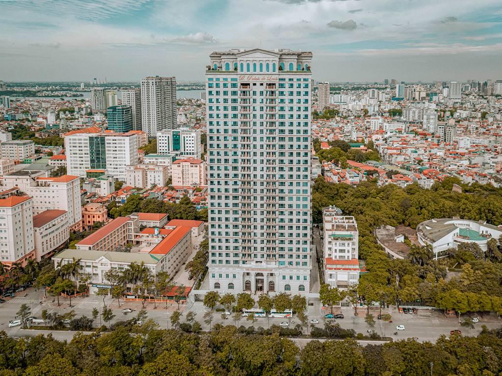 Ảnh thực tế dự án D'. Palais Louis Tân Hoàng Minh (6)