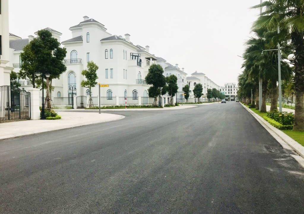 Bán biệt thự đơn lập căn góc đẹp nhất khu Sao Biển, Vinhomes Ocean Park (2)