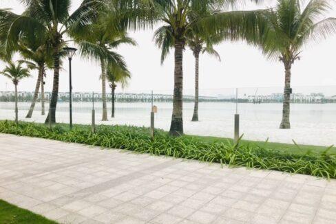 Bán biệt thự đơn lập căn góc đẹp nhất khu Sao Biển, Vinhomes Ocean Park (4)