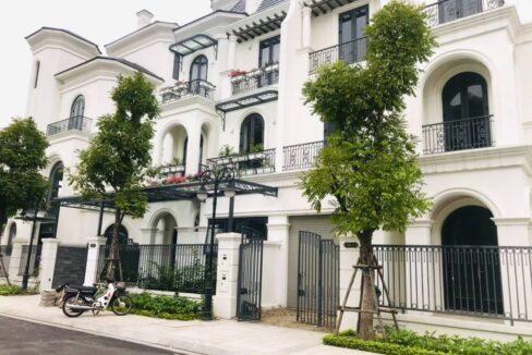 Biệt thự song lập bán Vinhomes Ocean Park Sao Biển, dt 150m2, 3.5 tầng (2)