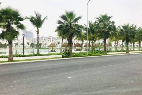 Biệt thự song lập bán Vinhomes Ocean Park Sao Biển, dt 150m2, 3.5 tầng (4)