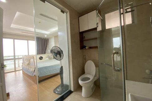 Cho thuê căn hộ 123m2 tòa nhà E1, Ciputra Hà Nội (14)