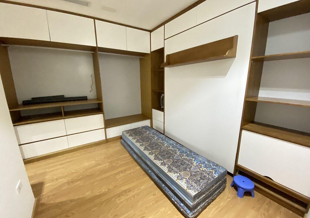 Cho thuê căn hộ 123m2 tòa nhà E1, Ciputra Hà Nội (17)