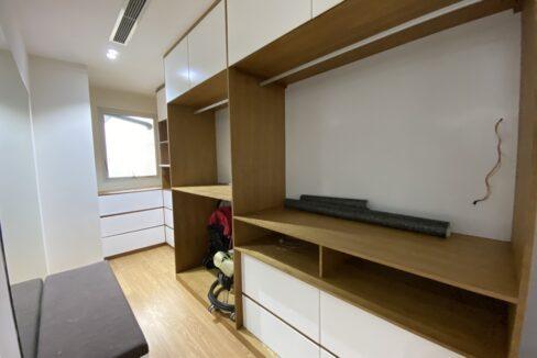Cho thuê căn hộ 123m2 tòa nhà E1, Ciputra Hà Nội (18)
