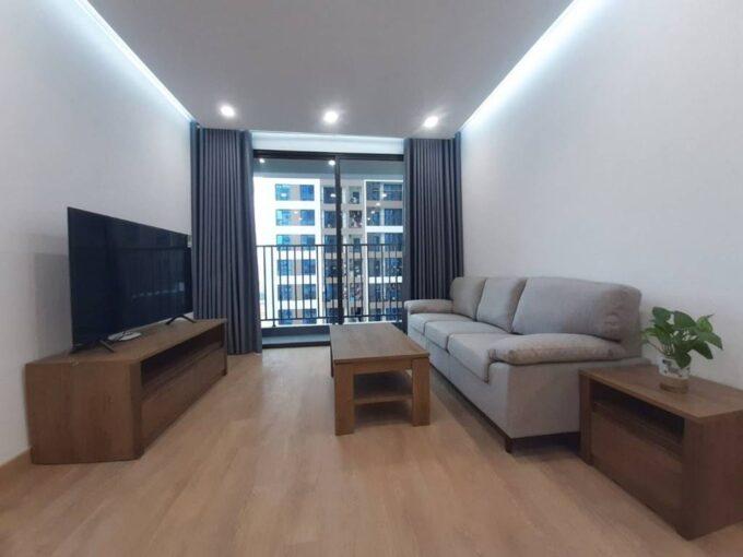 Thuê căn hộ mới tinh tòa D2, cc The 6th Element Tây Hồ (1)