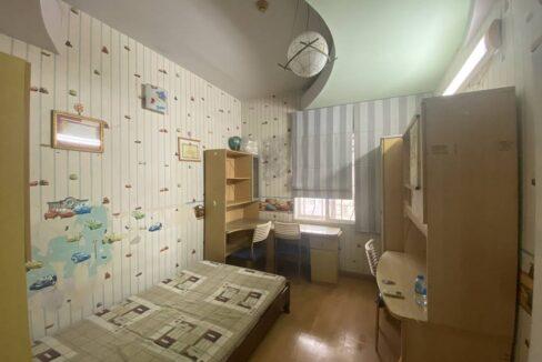 Bán căn hộ 148m2 tòa G2 Ciputra, dt 148m2, 4 ngủ, full nội thất (10)