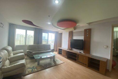 Bán căn hộ 148m2 tòa G2 Ciputra, dt 148m2, 4 ngủ, full nội thất (4)