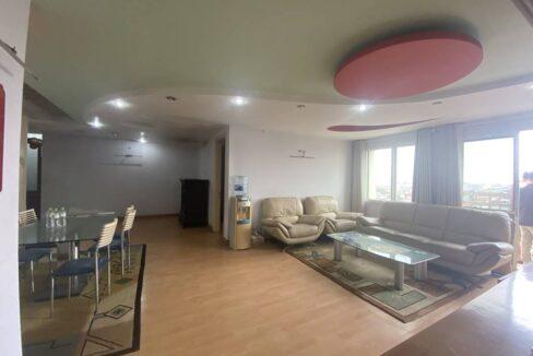 Bán căn hộ 148m2 tòa G2 Ciputra, dt 148m2, 4 ngủ, full nội thất (5)