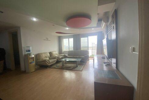 Bán căn hộ 148m2 tòa G2 Ciputra, dt 148m2, 4 ngủ, full nội thất (6)