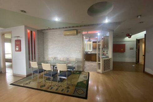 Bán căn hộ 148m2 tòa G2 Ciputra, dt 148m2, 4 ngủ, full nội thất (7)