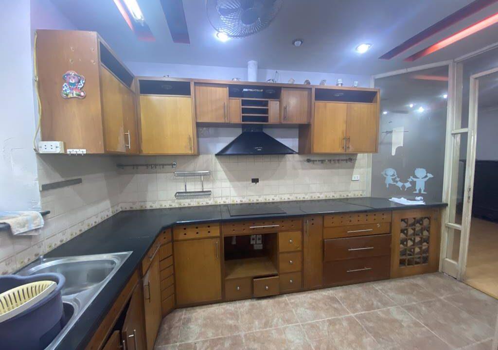Bán căn hộ 148m2 tòa G2 Ciputra, dt 148m2, 4 ngủ, full nội thất (9)