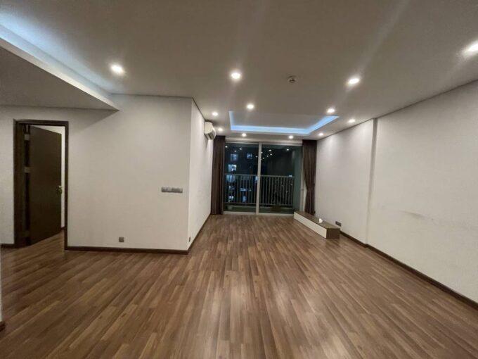 Bán căn hộ 3PN, dt 120m2, tầng cao, chung cư N03-T2 Ngoại Giao Đoàn (1)