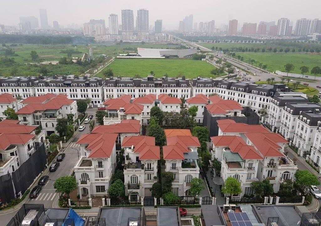 Bán căn hộ chung cư tòa N03T4 Ngoại Giao Đoàn, dt 127.9m2, 3 ngủ & 3 vệ sinh (1)