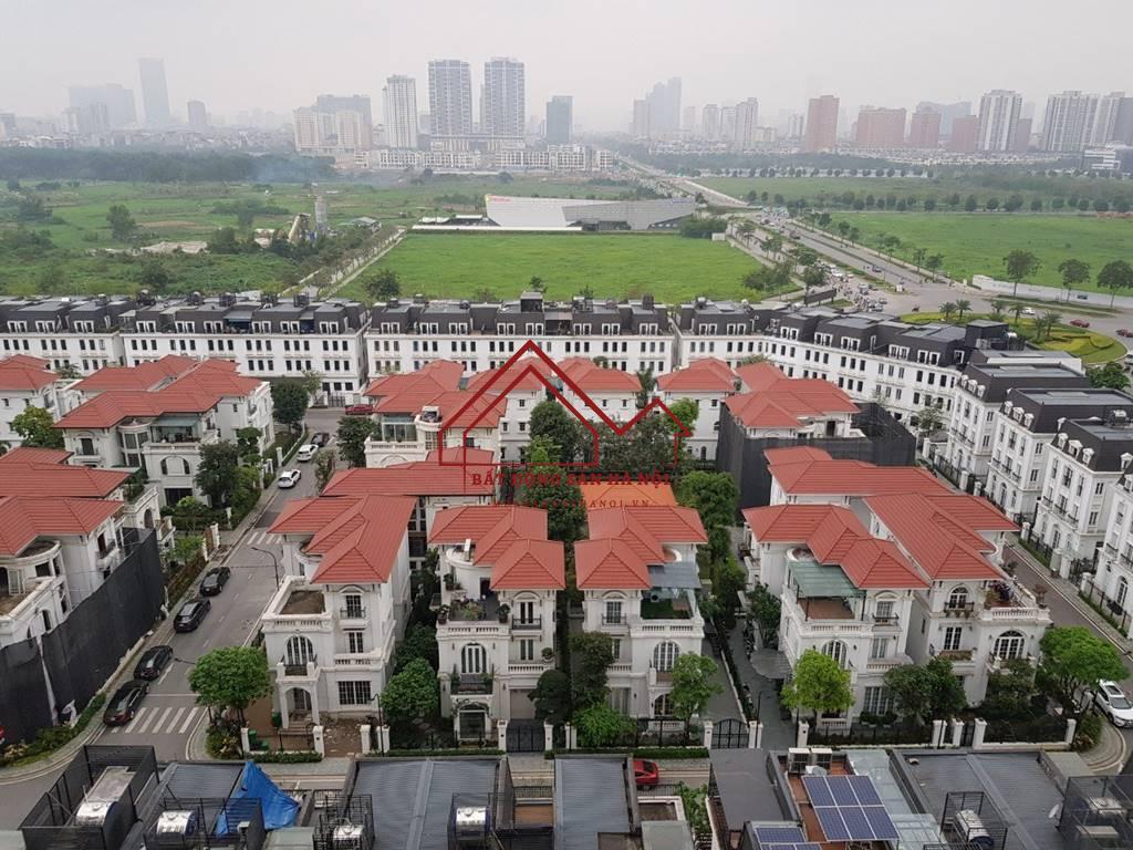 Bán căn hộ chung cư tòa N03T4 Ngoại Giao Đoàn, dt 127.9m2, 3 ngủ & 3 vệ sinh