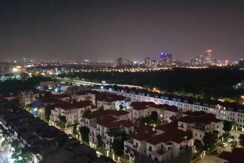 Bán căn hộ chung cư tòa N03T4 Ngoại Giao Đoàn, dt 127.9m2, 3 ngủ & 3 vệ sinh (2)