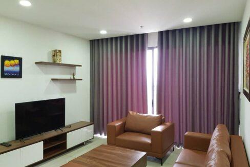 Bán căn hộ chung cư tòa N03T4 Ngoại Giao Đoàn, dt 127.9m2, 3 ngủ & 3 vệ sinh (4)