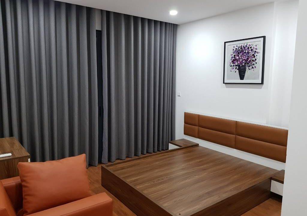 Bán căn hộ chung cư tòa N03T4 Ngoại Giao Đoàn, dt 127.9m2, 3 ngủ & 3 vệ sinh (7)
