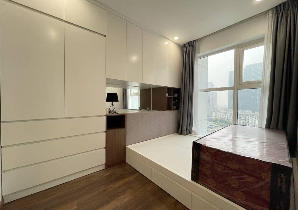 Bán gấp căn hộ giá rẻ tòa L3 Ciputra, full đồ, 58m2, hướng Bắc, 2 ngủ & 1 vệ sinh (4)