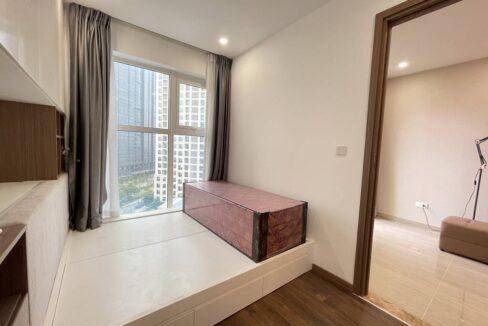 Bán gấp căn hộ giá rẻ tòa L3 Ciputra, full đồ, 58m2, hướng Bắc, 2 ngủ & 1 vệ sinh (5)