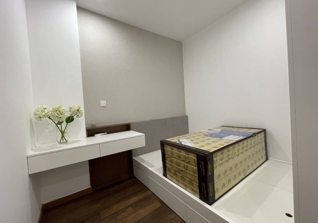 Bán gấp căn hộ giá rẻ tòa L3 Ciputra, full đồ, 58m2, hướng Bắc, 2 ngủ & 1 vệ sinh (6)