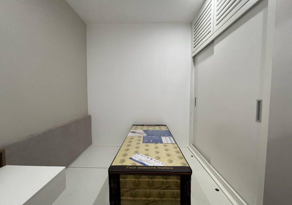 Bán gấp căn hộ giá rẻ tòa L3 Ciputra, full đồ, 58m2, hướng Bắc, 2 ngủ & 1 vệ sinh (7)