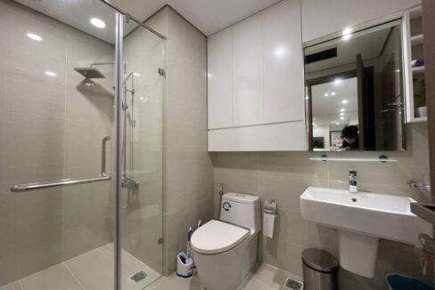 Bán gấp căn hộ giá rẻ tòa L3 Ciputra, full đồ, 58m2, hướng Bắc, 2 ngủ & 1 vệ sinh (8)
