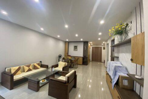 Chính chủ bán nhà bên tòa L4 Ciputra, 114m2, 3 ngủ, đủ đồ, giá 6 tỷ (4)