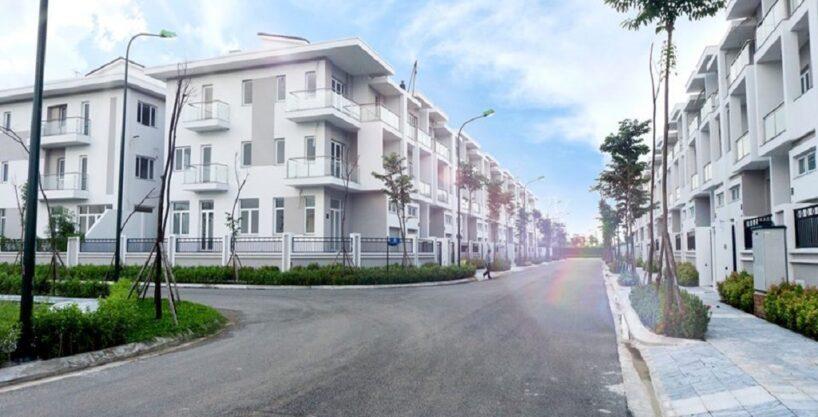 Bán biệt thự suất ngoại giao khu K Ciputra, mặt đường đôi rộng 30m đẹp nhất dự án