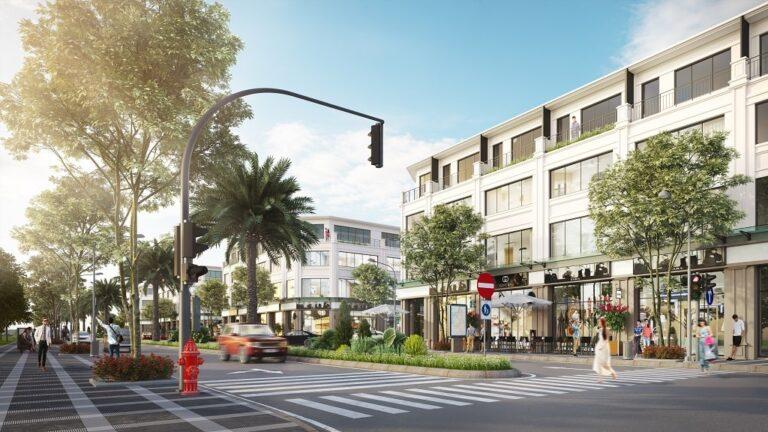 Dự án Apec Diamond Park Lạng Sơn (1)