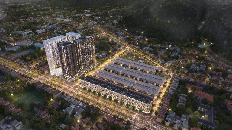 Dự án Apec Diamond Park Lạng Sơn (4)