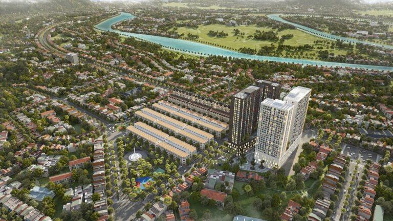 Dự án Apec Diamond Park Lạng Sơn (5)