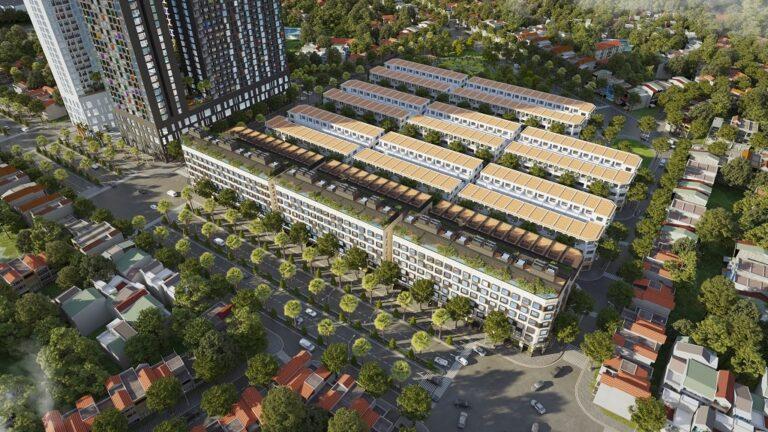 Dự án Apec Diamond Park Lạng Sơn (6)