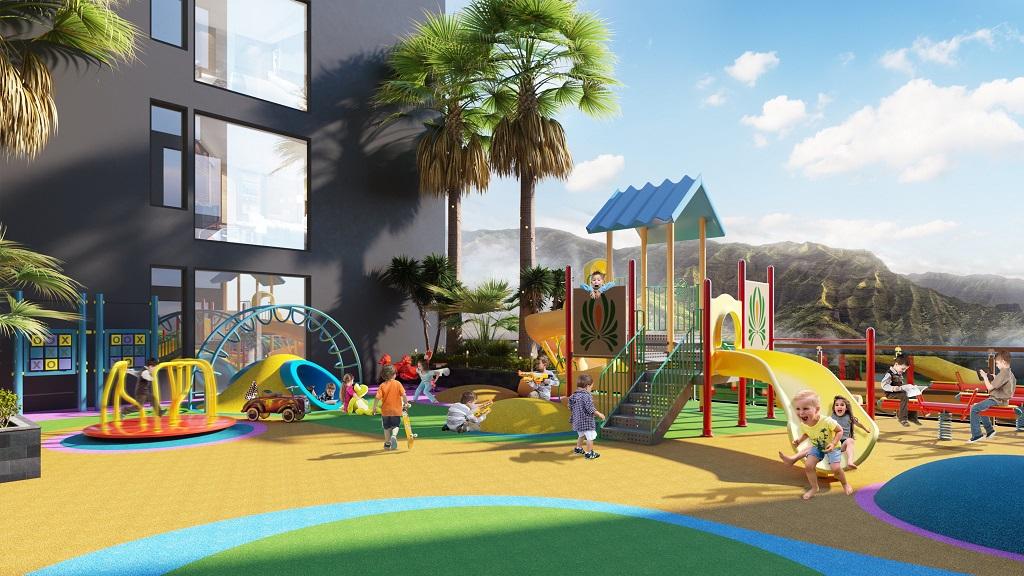 Tiện ích tại dự án Apec Diamond Park (2)