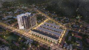 Tổng quan dự án Apec Diamond Park Lạng Sơn
