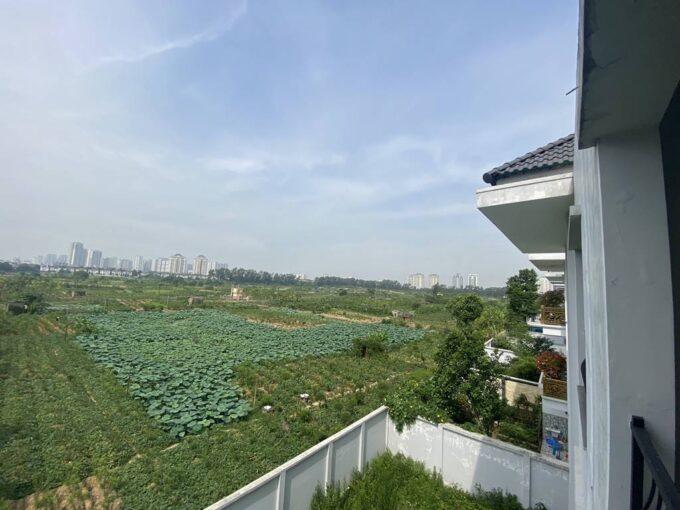 Bán biệt thự K6 Ciputra xây thô, 396m2, hướng Bắc, giá chỉ từ 170trm2 (1)