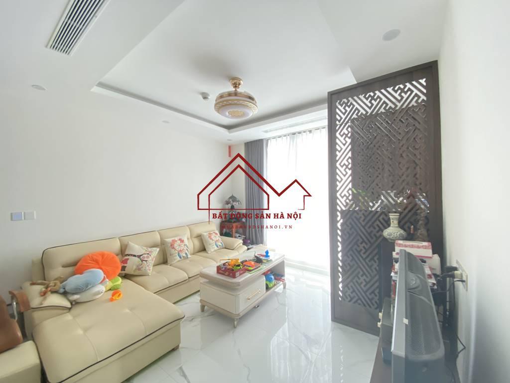 Bán căn hộ chung cư Sunshine City, tòa S5 đẹp nhất, giá 4.5 tỷ