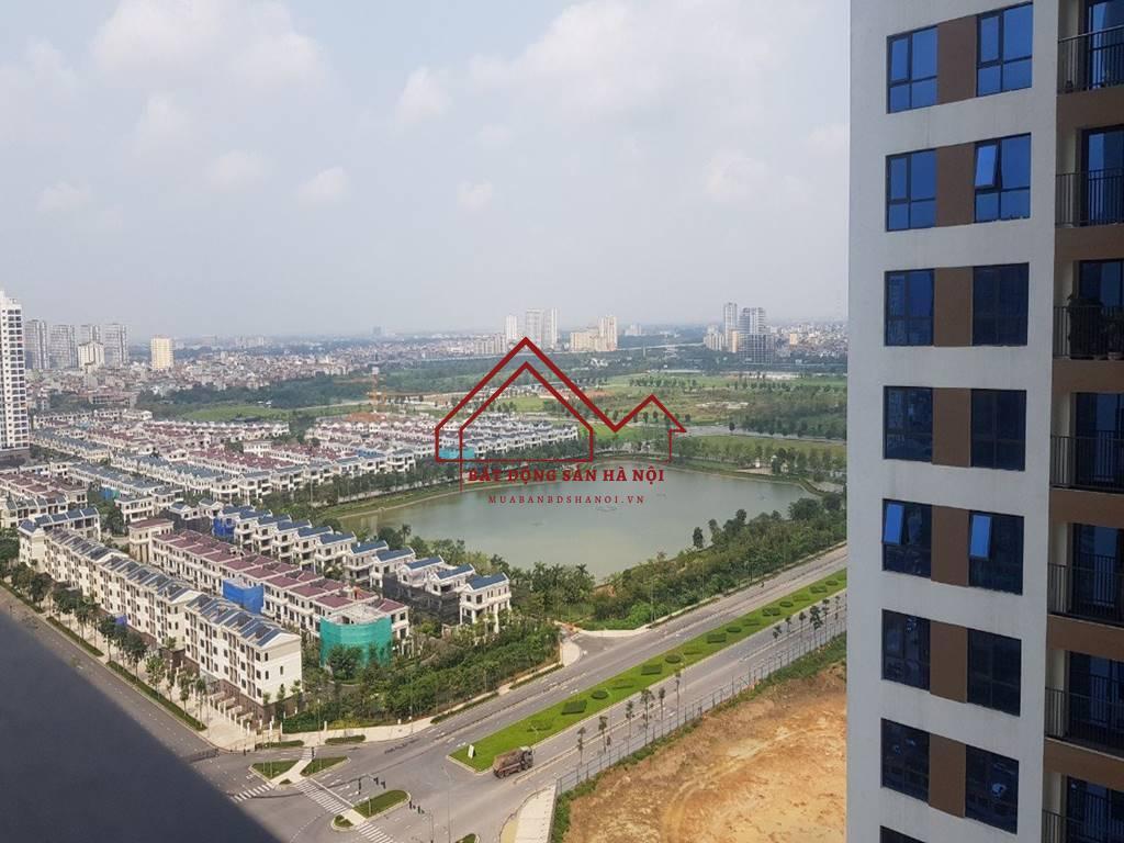 Cần bán căn 1 ngủ chung cư 6th Element Nguyễn Văn Huyên
