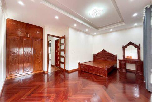 Cho thuê nhà liền kề Vinhomes The Harmony gần hồ điều hòa (7)