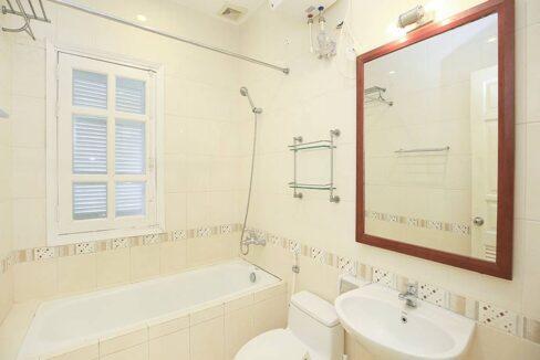 Bán biệt thự Ciputra khu T, 5 phòng ngủ & 4 vệ sinh, giá 180trm2 (12)