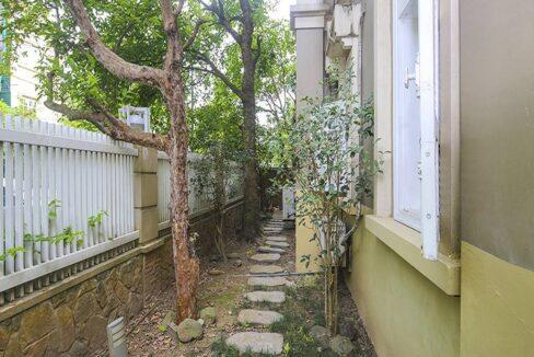 Bán biệt thự Ciputra khu T, 5 phòng ngủ & 4 vệ sinh, giá 180trm2 (2)
