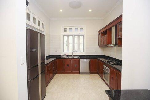 Bán biệt thự Ciputra khu T, 5 phòng ngủ & 4 vệ sinh, giá 180trm2 (5)