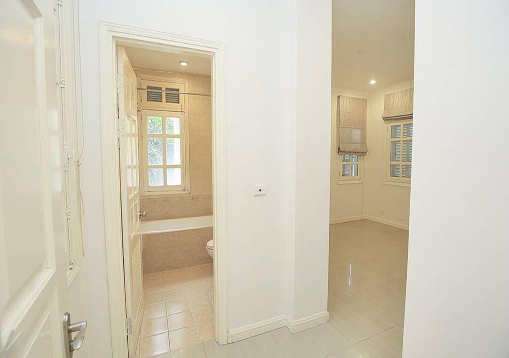 Bán biệt thự Ciputra khu T, 5 phòng ngủ & 4 vệ sinh, giá 180trm2 (7)