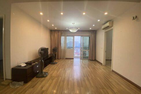 Bán căn hộ chung cư E5 Ciputra, diện tích 153m2, giá 5.3 tỷ SĐCC (1)